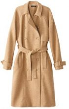 Trench in lana