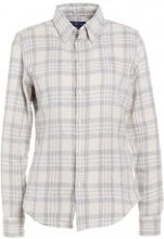 Polo Ralph Lauren BRUSHED PLAIDS Camicia grey/cream