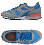 DIADORA - CALZATURE - Sneakers & Tennis shoes basse - on YOOX.com