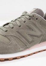New Balance WL373 Sneakers basse light khaki