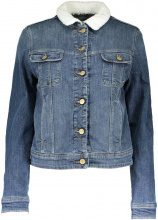 Giacca in jeans Lee  L54IWPSN GIUBBOTTO IN JEANS Donna BLU