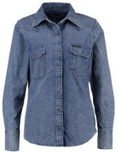 Calvin Klein Jeans WESTERN LEAN Camicia soho blue