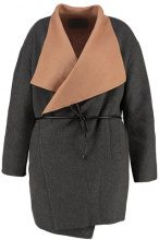 Open End Cappotto classico charcoal