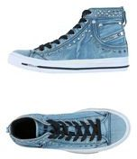 DIESEL - CALZATURE - Sneakers & Tennis shoes alte - on YOOX.com