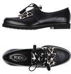 TOD'S - CALZATURE - Mocassini - on YOOX.com
