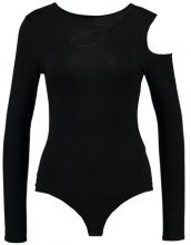Even&Odd Maglietta a manica lunga black