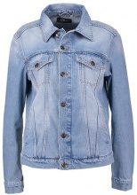 Un Jean LORENA Giacca di jeans light blue denim