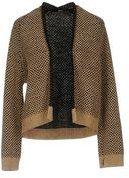 B.YU - MAGLIERIA - Cardigan - on YOOX.com