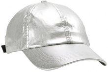 Topshop Cappellino silver