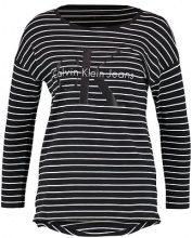Calvin Klein Jeans TRIX8 Maglietta a manica lunga bright white
