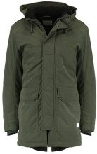 Jack & Jones JCOJAGER Parka forest night