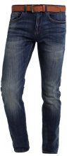 s.Oliver RED LABEL SLIM FIT Jeans slim fit blue denim stretch