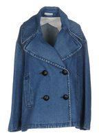 J.W.ANDERSON - JEANS - Capispalla jeans - on YOOX.com