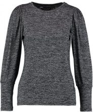 Dorothy Perkins PUFF SLEEVE Maglione charcoal