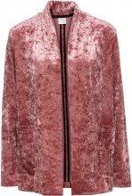 Blazer in velluto (Rosso) - BODYFLIRT