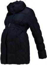 MAMALICIOUS MLZITA Cappotto invernale navy blazer