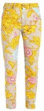 GStar PHARRELL WILLIAMS ELWOOD X25 3D BOYFRIEND Pantaloni khaki/gold/light mauve ao