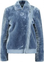 Ivyrevel BRONX JACKET Giacca invernale dusty blue
