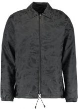 Only & Sons ONSJENS AOP Giacca in similpelle black