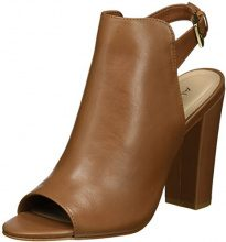 Aldo - Noassa, Scarpe col tacco Donna, Brown (medium Brown), 39 EU