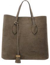 Coccinelle CELENE CAMOSCIO Shopping bag militaire