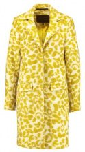 mbyM SUNLIGHT Cappotto classico golden palm