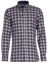 Hackett London WOODLANDS Camicia brown