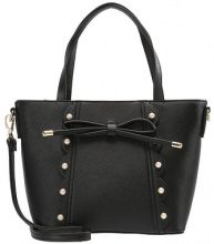Call it Spring WERRAVEN Borsa a mano black
