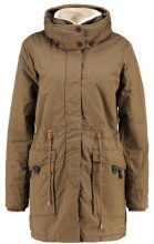 Bench RELATOR Parka dark brown