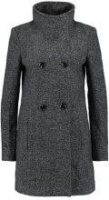 Vero Moda VMLINE Cappotto corto dark grey melange