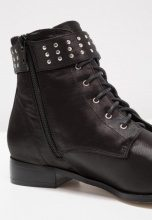 Miss Selfridge DAWN Stivaletti stringati black