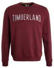 Timberland STONYBROOK TIM Felpa tim oxblood