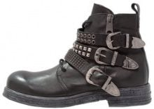 Replay SOAR Stivaletti texani / biker black