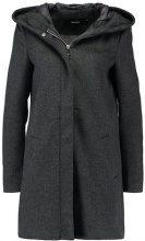 Vero Moda VMSELINA Cappotto corto dark grey