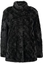 Tiger of Sweden Jeans MINIMAL Cappotto invernale black