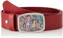 MGM Miranda, Cintura Donna, Rot (Dkl.Rot 04), 115