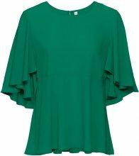 Blusa (Verde) - BODYFLIRT boutique