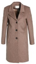 Selected Femme SFSASJA  Cappotto corto deep taupe
