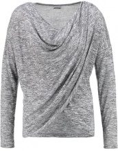 Noisy May Maglione light grey