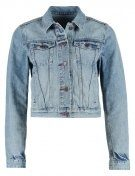 SPRING FESTIVAL - Giacca di jeans - medium wash