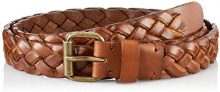 Marc O'Polo Belt-Ladies, Cintura Donna, Marrone (Cognac 720), 100