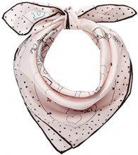 CODELLO 81012002, Sciarpa Donna, Rosa (Light Pink 10), Taglia unica