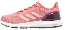 adidas Performance COSMIC 2 W Scarpe running neutre collegiate burgundy/trace pink/tactile red