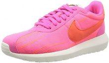 Nike W Roshe Ld-1000, Scarpe da Ginnastica Donna, Rosa (Pink Blast/Total Crimson/Sail/Black), 37 1/2 EU