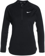 Nike Performance PURE Tshirt sportiva black/white