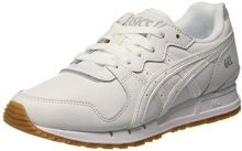 Asics Gel-Movimentum, Scarpe da Running Donna, Bianco (White/White), 39.5 EU