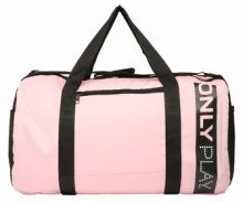Only Play ONPPOLLY PROMO BAG Borsa per lo sport silver pink