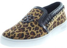Scarpe Guess  FL3GNNFAL12 Slip On Donna Maculato
