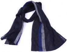Sciarpa Armani jeans  Foulard  Mod. C6414E6cam Blu