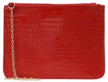 Missguided Pochette red